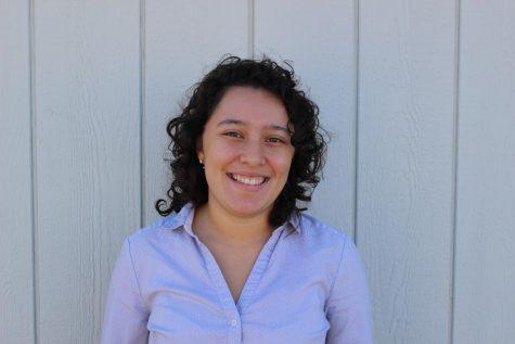 Photo of Karla Velez