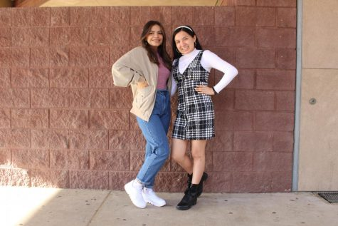 Pack Students Show Off Their Unique Styles