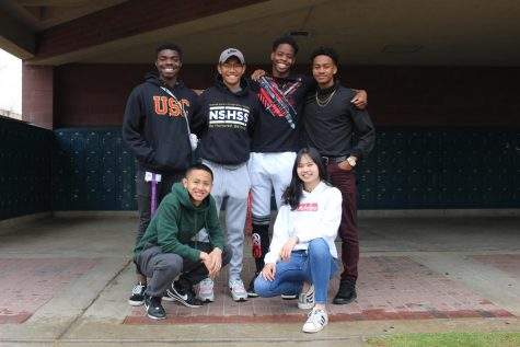 Dance Revue Crew Takes On A Challenge At CSUB