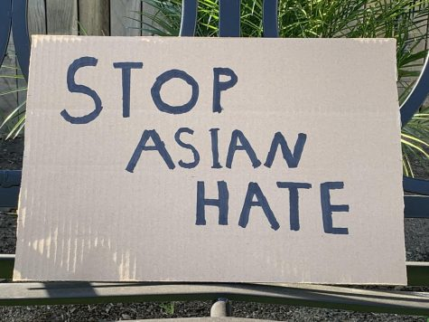 Recent events have brought the spotlight on Asian communities being targeted.