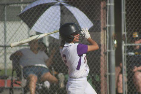 Softball Starts Off This Season Swinging
