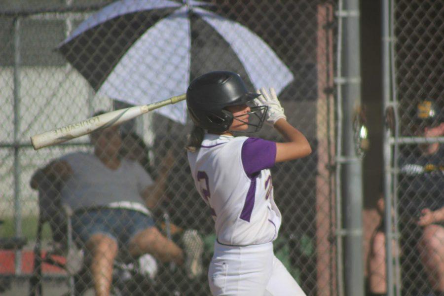 Softball+Starts+Off+This+Season+Swinging